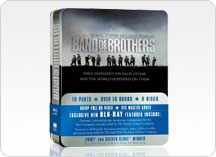 Band of Brothers Blu-ray Box Sets