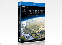 Planet Earth Blu-ray Box Set